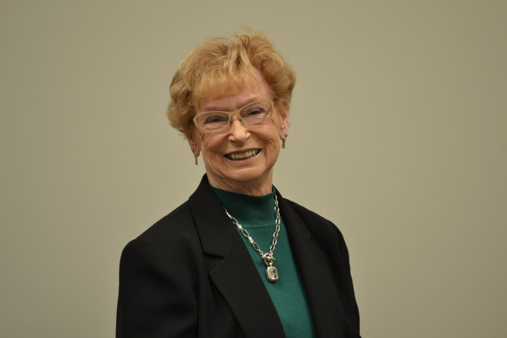 Retired Archdale mayor focused on doing 'right things'
