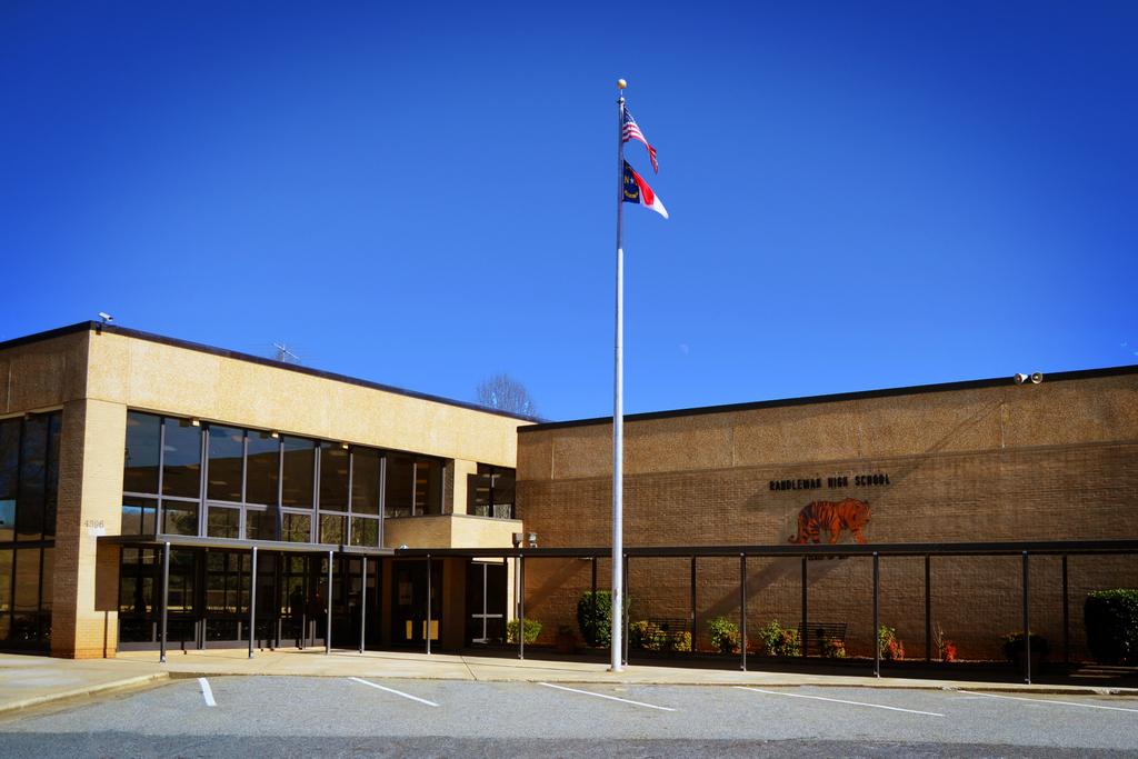 Randolph County Schools drops mask mandate