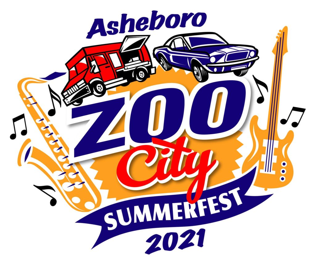 Asheboro Summerfest continues