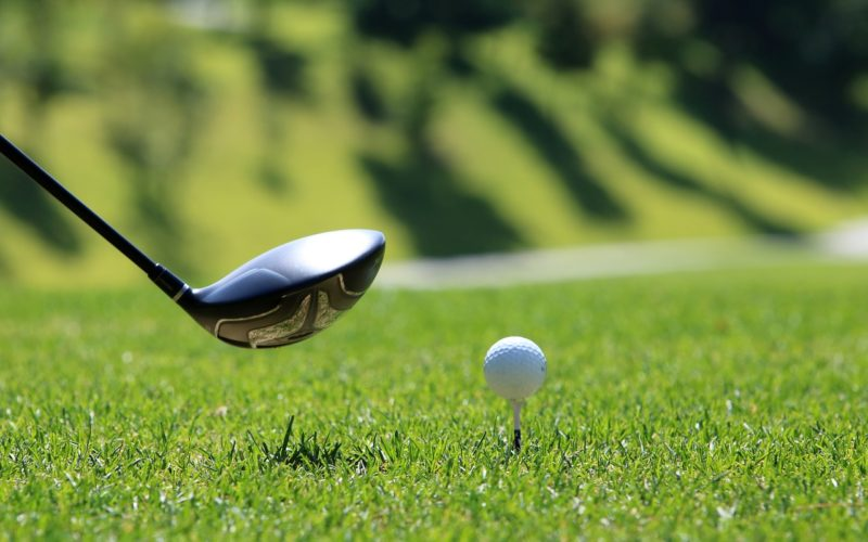 Junior golf tourney coming this weekend