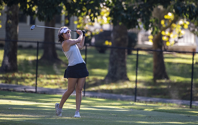 PREP NOTES: Area girls pick up league golf titles